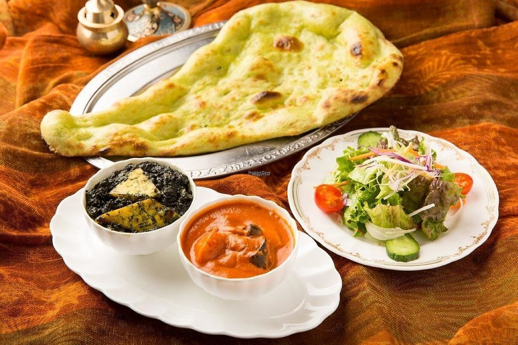"""Photo of Nataraj - Ginza  by <a href=""""/members/profile/Patra"""">Patra</a> <br/>Set menu <br/> February 3, 2017  - <a href='/contact/abuse/image/4894/221576'>Report</a>"""