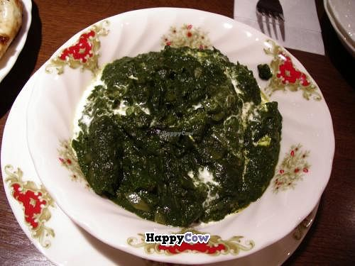 "Photo of Nataraj - Suginamiku  by <a href=""/members/profile/Ricardo"">Ricardo</a> <br/>Spinach curry <br/> November 30, 2013  - <a href='/contact/abuse/image/4895/59527'>Report</a>"