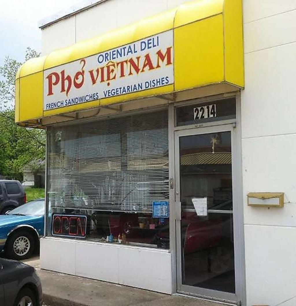 "Photo of Pho Vietnam  by <a href=""/members/profile/Elishevah"">Elishevah</a> <br/>Pho Vietnam <br/> July 16, 2014  - <a href='/contact/abuse/image/48975/74200'>Report</a>"
