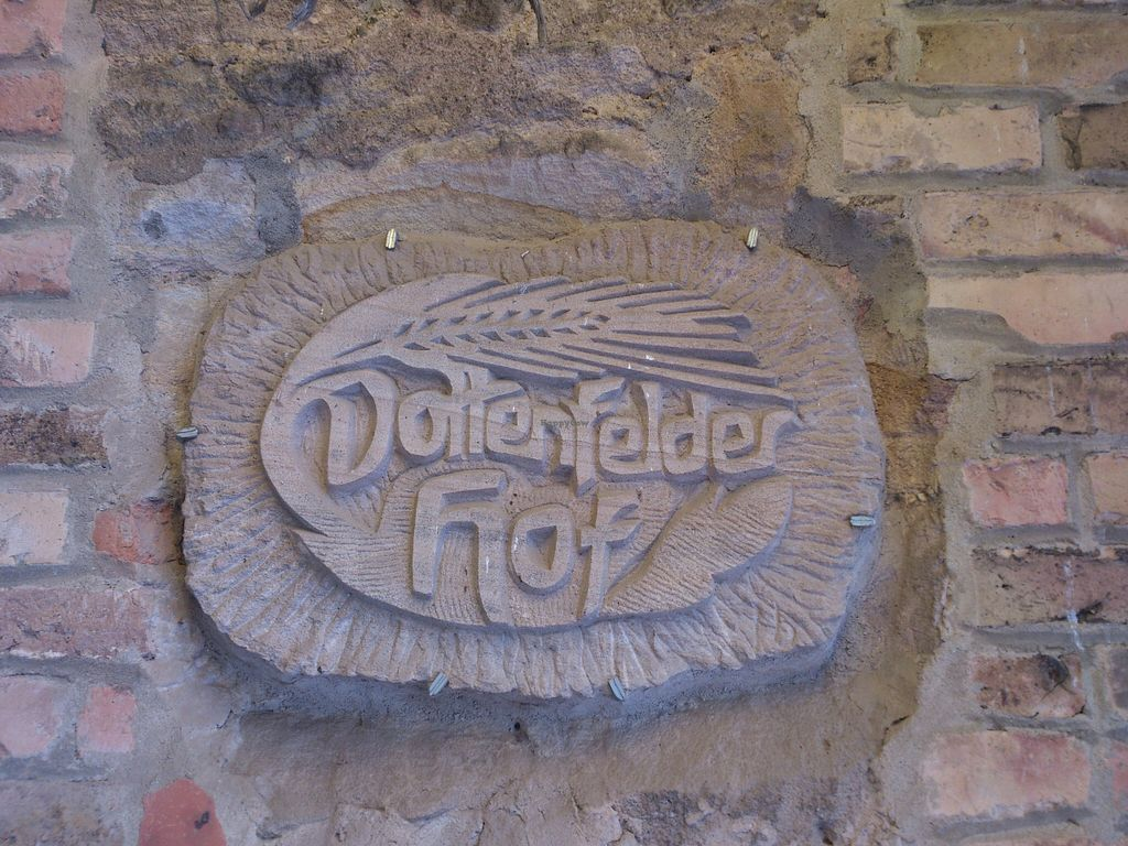 """Photo of Dottenfelder Hofladen  by <a href=""""/members/profile/Tank242"""">Tank242</a> <br/>entry sign <br/> August 27, 2015  - <a href='/contact/abuse/image/48978/115337'>Report</a>"""