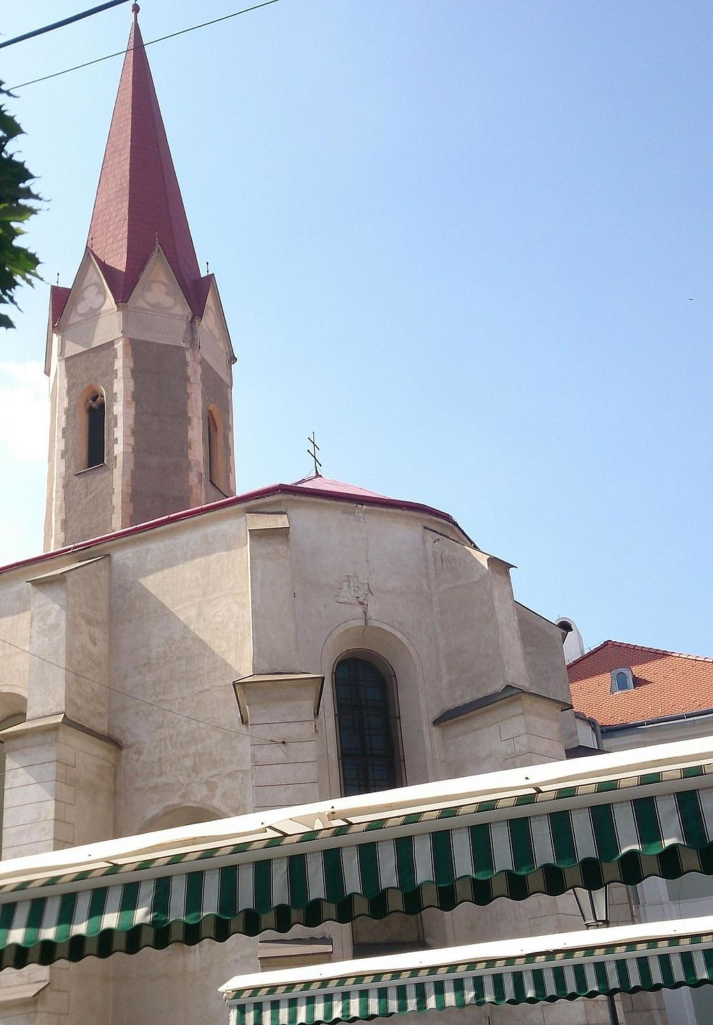 "Photo of San Domenico Caffe  by <a href=""/members/profile/Ruru"">Ruru</a> <br/>The Dominican Church that lends San Domenico its name <br/> August 26, 2014  - <a href='/contact/abuse/image/48999/243729'>Report</a>"