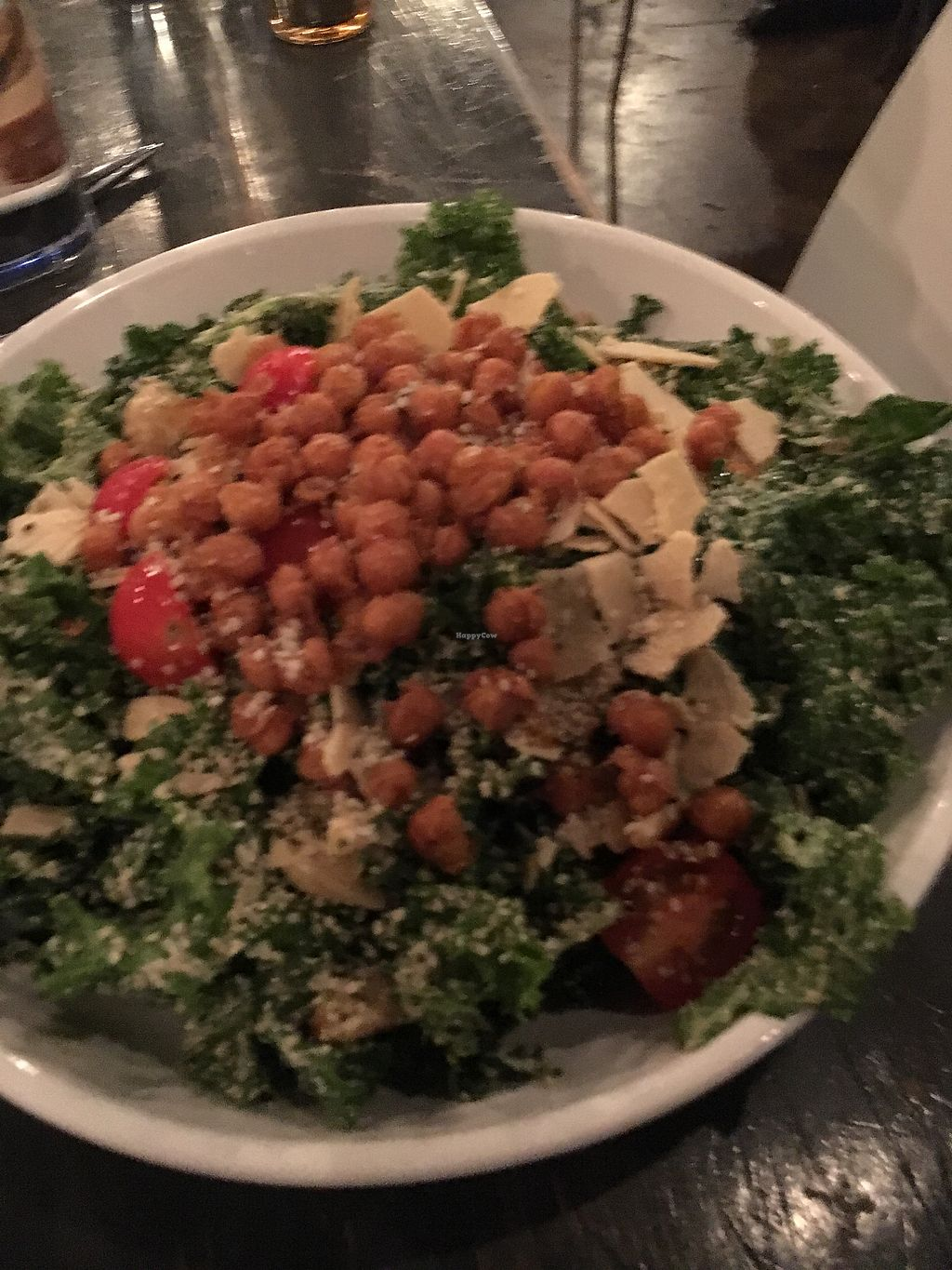 """Photo of Avo  by <a href=""""/members/profile/RolandWilliams"""">RolandWilliams</a> <br/>Kale Caesar Salad ??? <br/> December 6, 2017  - <a href='/contact/abuse/image/49007/332757'>Report</a>"""