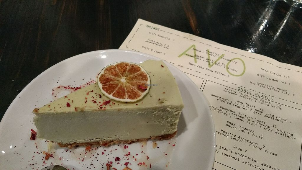 """Photo of Avo  by <a href=""""/members/profile/bduboff"""">bduboff</a> <br/>delish! <br/> December 8, 2017  - <a href='/contact/abuse/image/49007/333539'>Report</a>"""