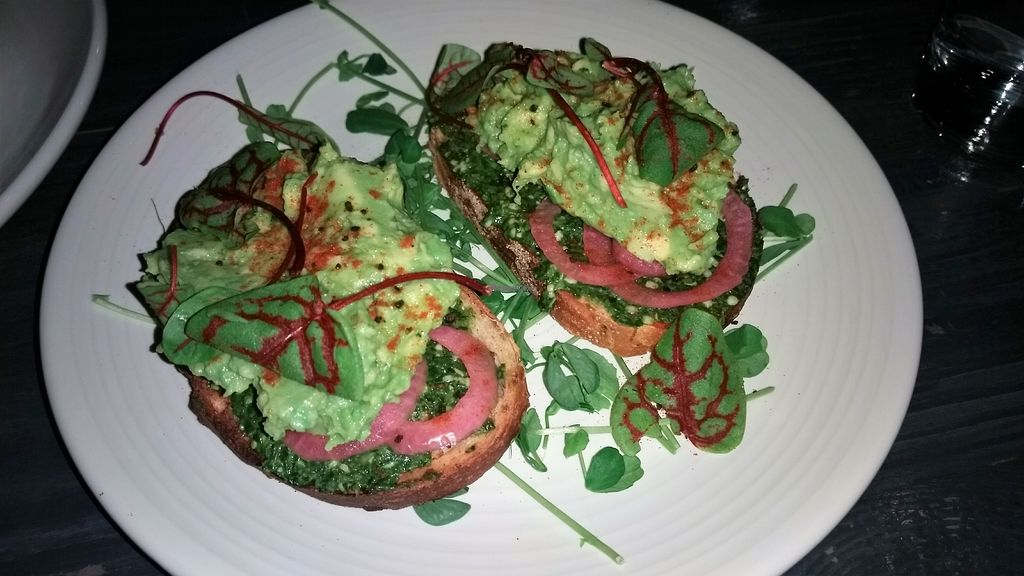 """Photo of Avo  by <a href=""""/members/profile/bduboff"""">bduboff</a> <br/>avocado toast <br/> December 9, 2017  - <a href='/contact/abuse/image/49007/333965'>Report</a>"""