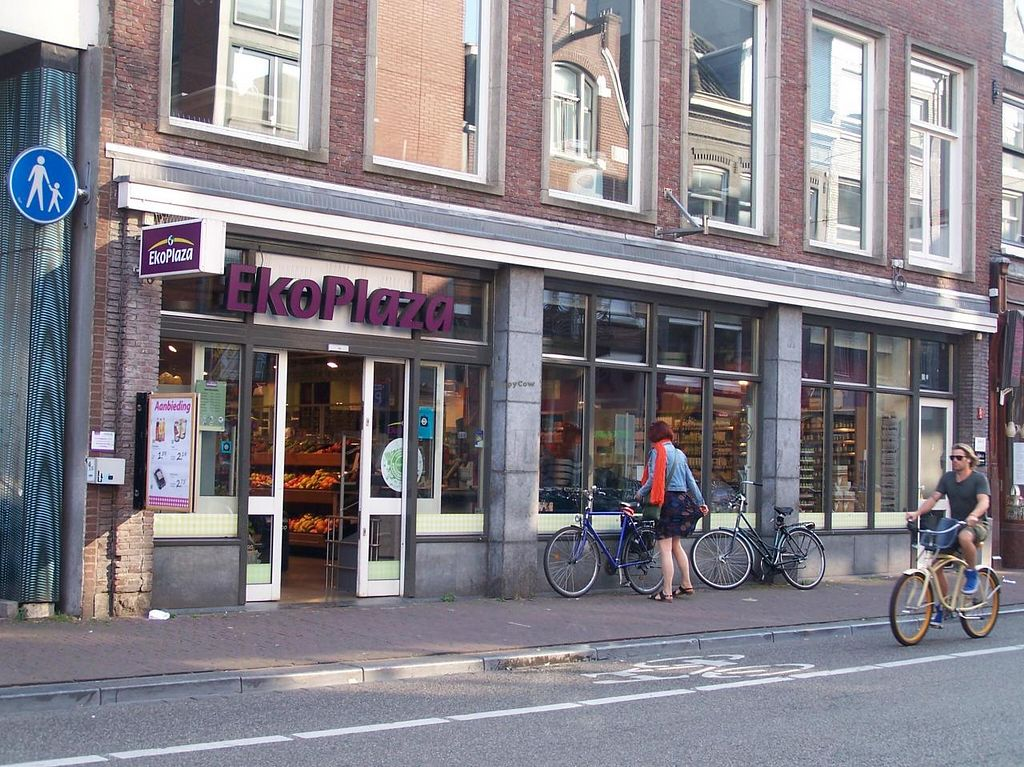 """Photo of EkoPlaza - Haarlemmerdijk  by <a href=""""/members/profile/Amy1274"""">Amy1274</a> <br/>EkoPlaza - Haarlemmerdijk <br/> July 19, 2014  - <a href='/contact/abuse/image/49017/74461'>Report</a>"""