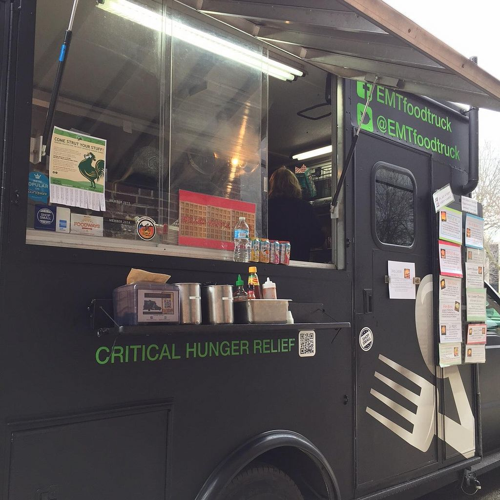 """Photo of Emergency Munchie Truck  by <a href=""""/members/profile/Marsha48"""">Marsha48</a> <br/>The Food Truck! Follow them on Facebook to know where they will be parked next <br/> May 12, 2015  - <a href='/contact/abuse/image/49019/102011'>Report</a>"""