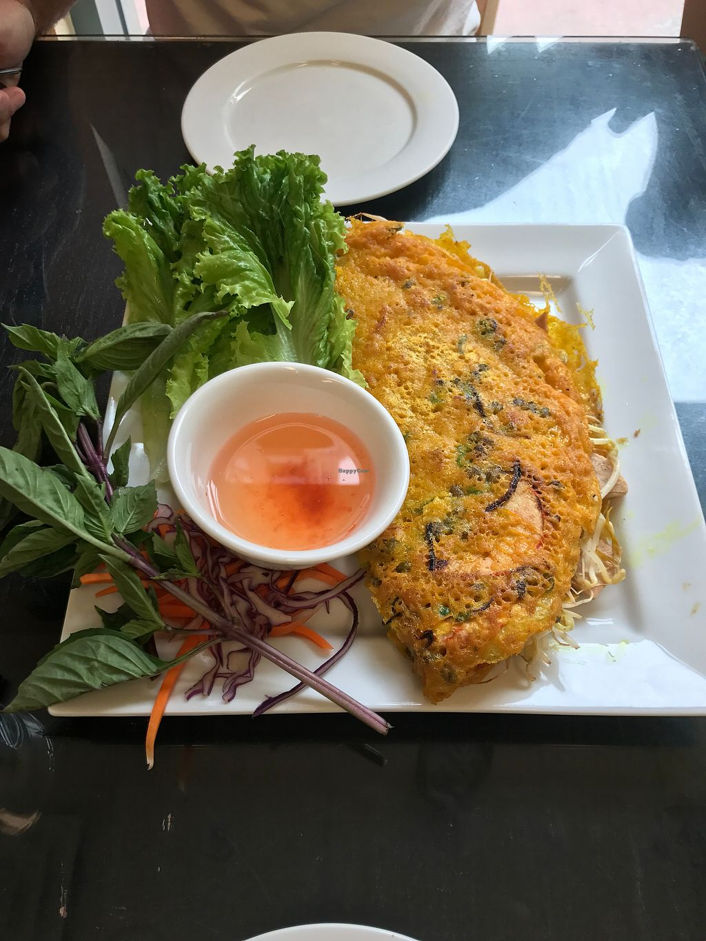 "Photo of Tamarind Vietnamese Grill and Noodle House  by <a href=""/members/profile/perkonius"">perkonius</a> <br/>Vietnamese sizzling crepe <br/> September 9, 2017  - <a href='/contact/abuse/image/49030/302316'>Report</a>"