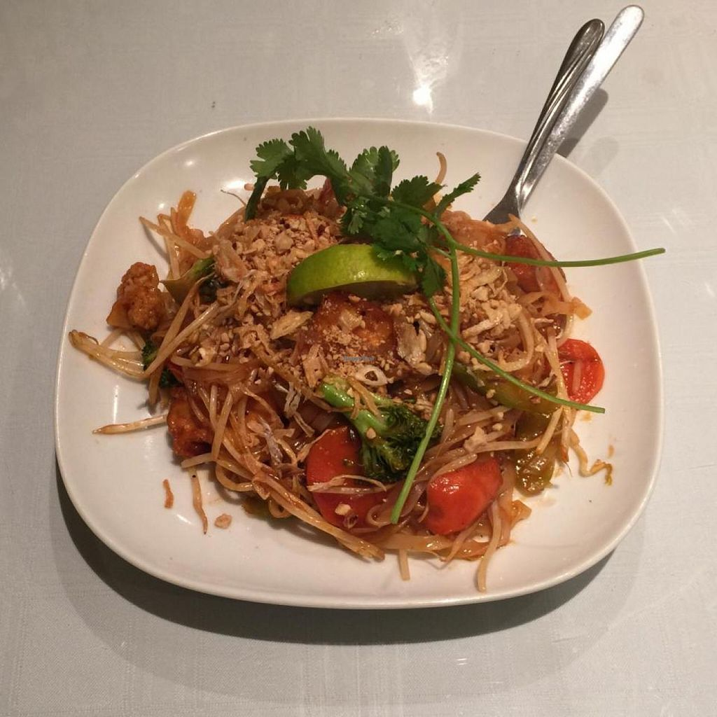 "Photo of Tamarind Vietnamese Grill and Noodle House  by <a href=""/members/profile/vegetariangirl"">vegetariangirl</a> <br/>pad Thai  <br/> November 10, 2014  - <a href='/contact/abuse/image/49030/85190'>Report</a>"