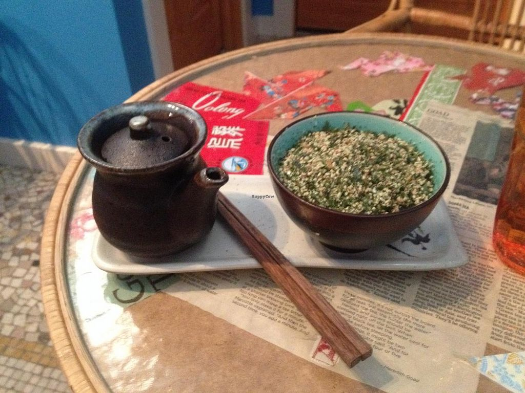 """Photo of Dobra Tea  by <a href=""""/members/profile/A.Z.P."""">A.Z.P.</a> <br/>Takadasan Rice <br/> February 26, 2015  - <a href='/contact/abuse/image/49038/94115'>Report</a>"""