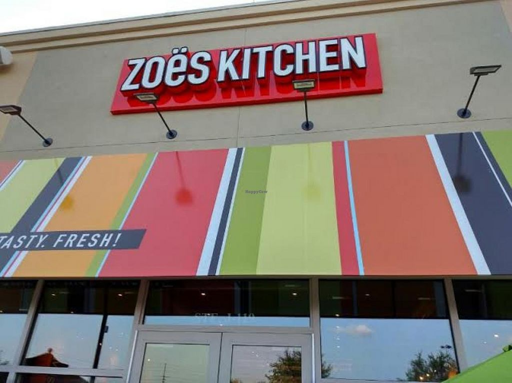 """Photo of Zoe's Kitchen  by <a href=""""/members/profile/Jett-Setter"""">Jett-Setter</a> <br/>Zoes Kitchen front <br/> June 5, 2015  - <a href='/contact/abuse/image/49056/104889'>Report</a>"""