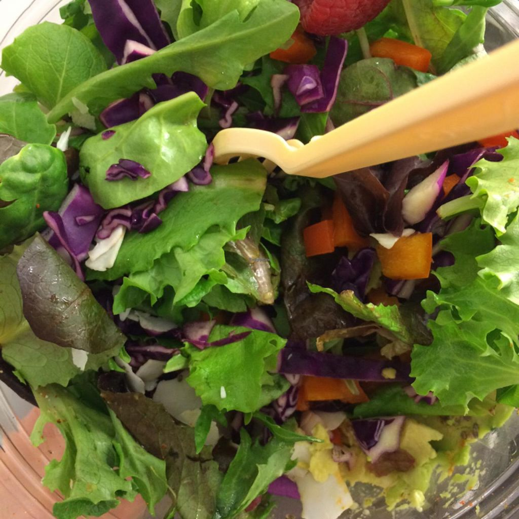 "Photo of Beet Jar  by <a href=""/members/profile/Mckechnie"">Mckechnie</a> <br/>great salads <br/> February 6, 2015  - <a href='/contact/abuse/image/49069/92382'>Report</a>"