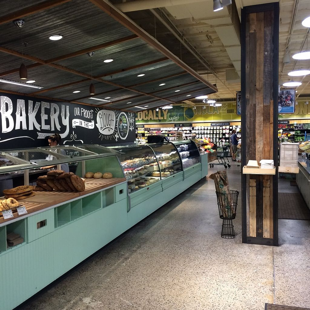 """Photo of Whole Foods Market - Broad St  by <a href=""""/members/profile/KatieBush"""">KatieBush</a> <br/>bakery area <br/> October 9, 2017  - <a href='/contact/abuse/image/49084/313752'>Report</a>"""