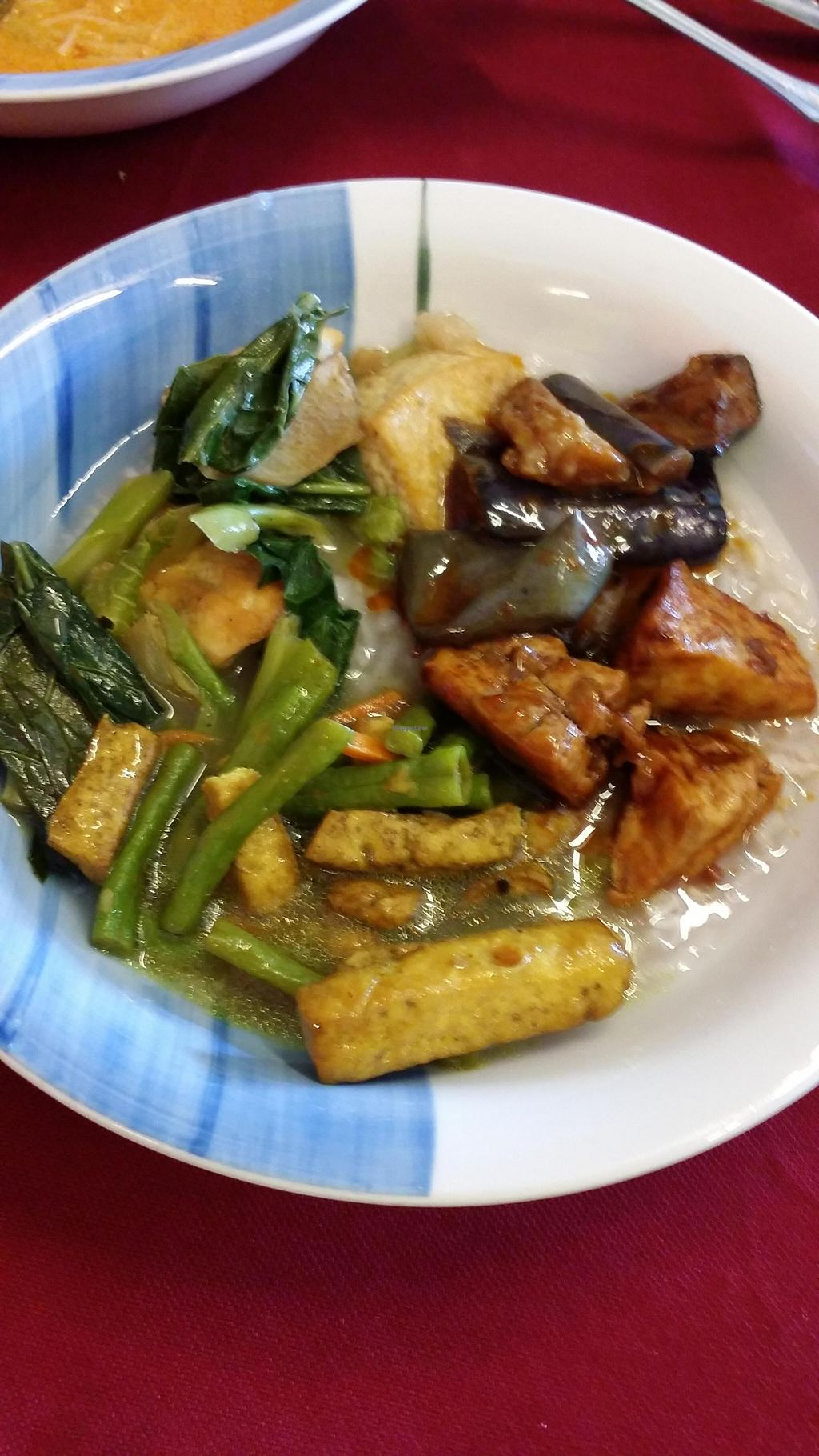 """Photo of Langkawi Vegetarian Restaurant  by <a href=""""/members/profile/walter007"""">walter007</a> <br/>Food <br/> July 23, 2014  - <a href='/contact/abuse/image/49124/74757'>Report</a>"""