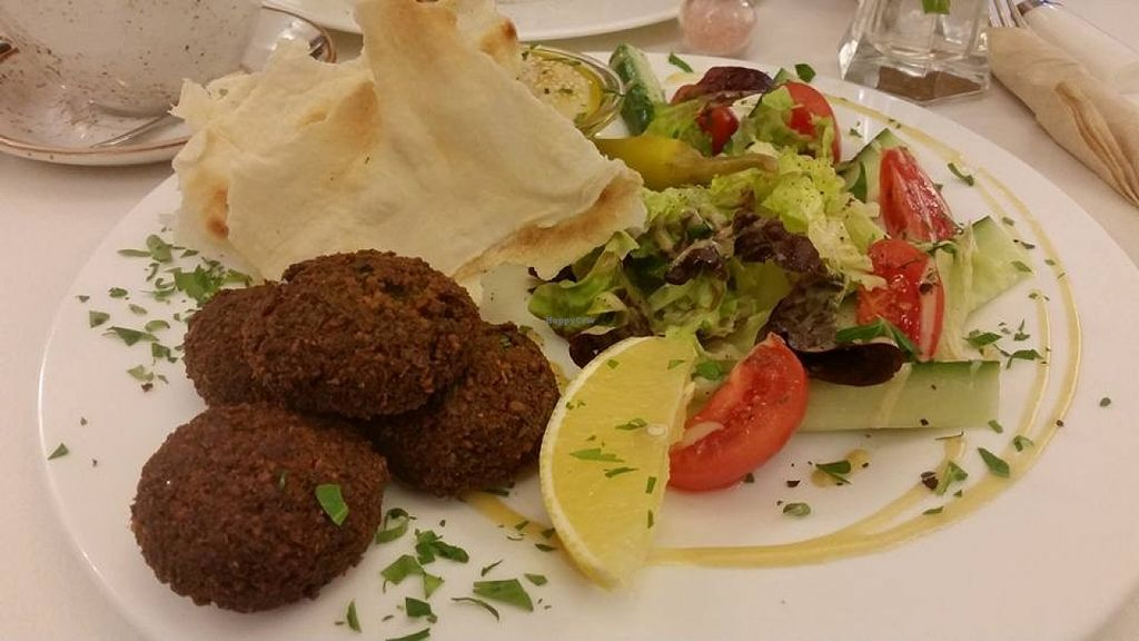 """Photo of Namai  by <a href=""""/members/profile/lauravi"""">lauravi</a> <br/>Falafels :) <br/> November 5, 2015  - <a href='/contact/abuse/image/49139/123952'>Report</a>"""