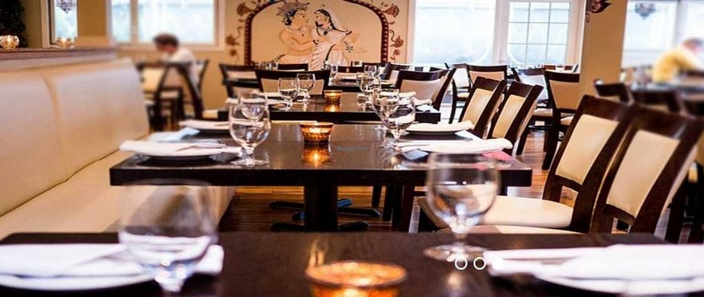 """Photo of Saaz Indian Cuisine  by <a href=""""/members/profile/community"""">community</a> <br/>Saaz <br/> July 22, 2014  - <a href='/contact/abuse/image/49143/74744'>Report</a>"""