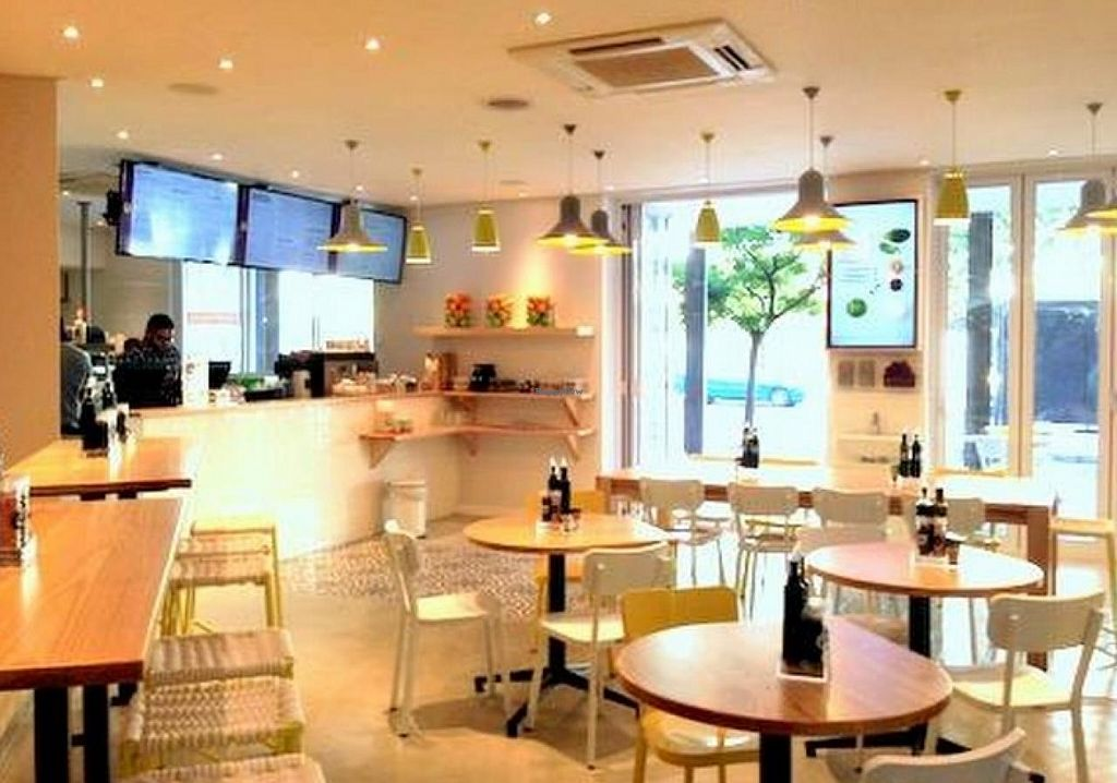 """Photo of Nu Health Food Cafe  by <a href=""""/members/profile/community"""">community</a> <br/>Nu Health Food Cafe  <br/> April 5, 2015  - <a href='/contact/abuse/image/49152/97873'>Report</a>"""