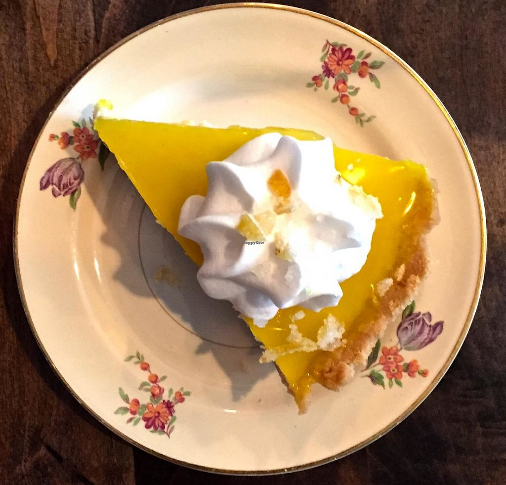 """Photo of Modern Love  by <a href=""""/members/profile/beckettthedog"""">beckettthedog</a> <br/>coconut cream pie, with something lemon (sorry, didn't catch the correct name…delicious!) <br/> June 7, 2015  - <a href='/contact/abuse/image/49171/207513'>Report</a>"""