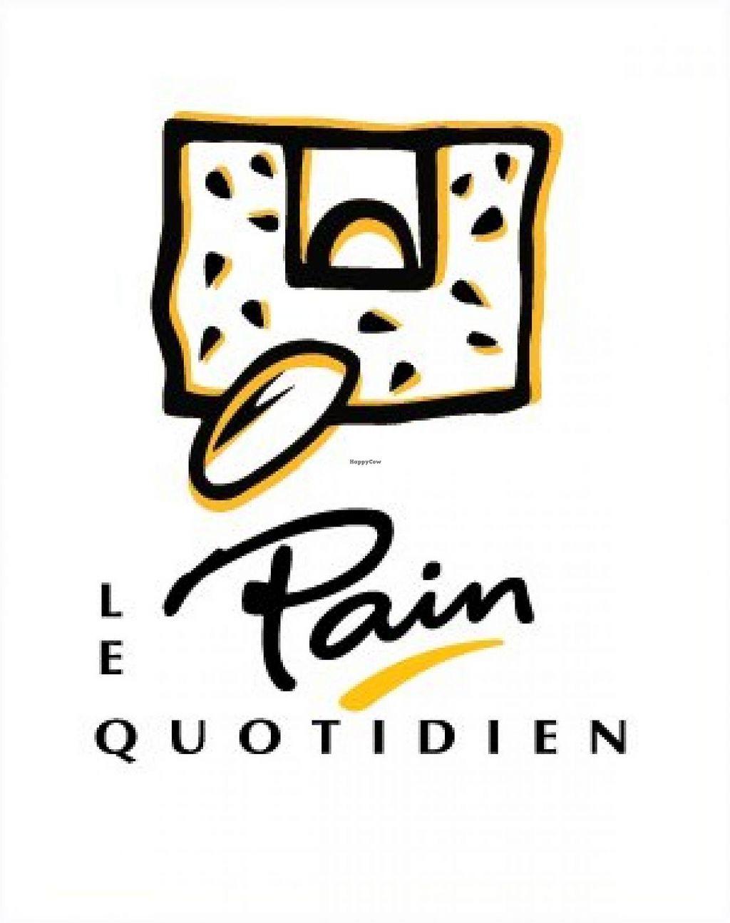 "Photo of Le Pain Quotidien - De Pijp  by <a href=""/members/profile/community"">community</a> <br/>Le Pain Quotidien <br/> July 24, 2014  - <a href='/contact/abuse/image/49185/74914'>Report</a>"