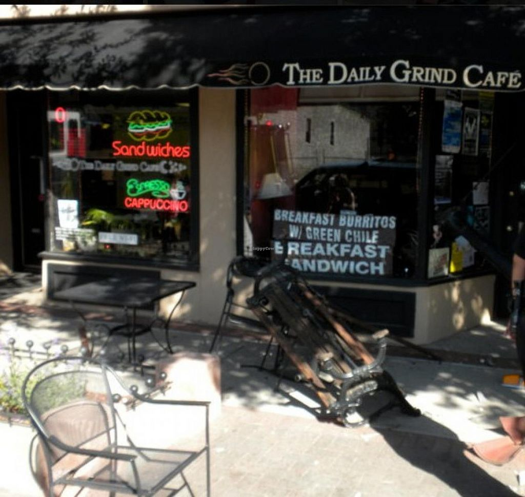 """Photo of The Hanging Tree  by <a href=""""/members/profile/community"""">community</a> <br/>The Daily Grind Cafe <br/> July 24, 2014  - <a href='/contact/abuse/image/49187/74916'>Report</a>"""