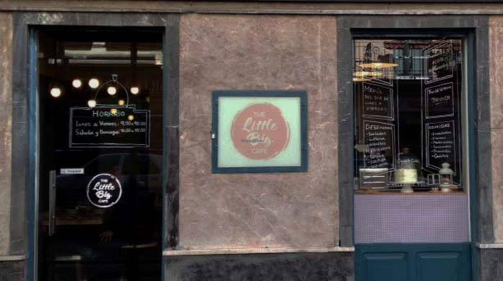 """Photo of The Little Big Cafe  by <a href=""""/members/profile/community"""">community</a> <br/>The Little Big Cafe <br/> July 25, 2014  - <a href='/contact/abuse/image/49196/75047'>Report</a>"""