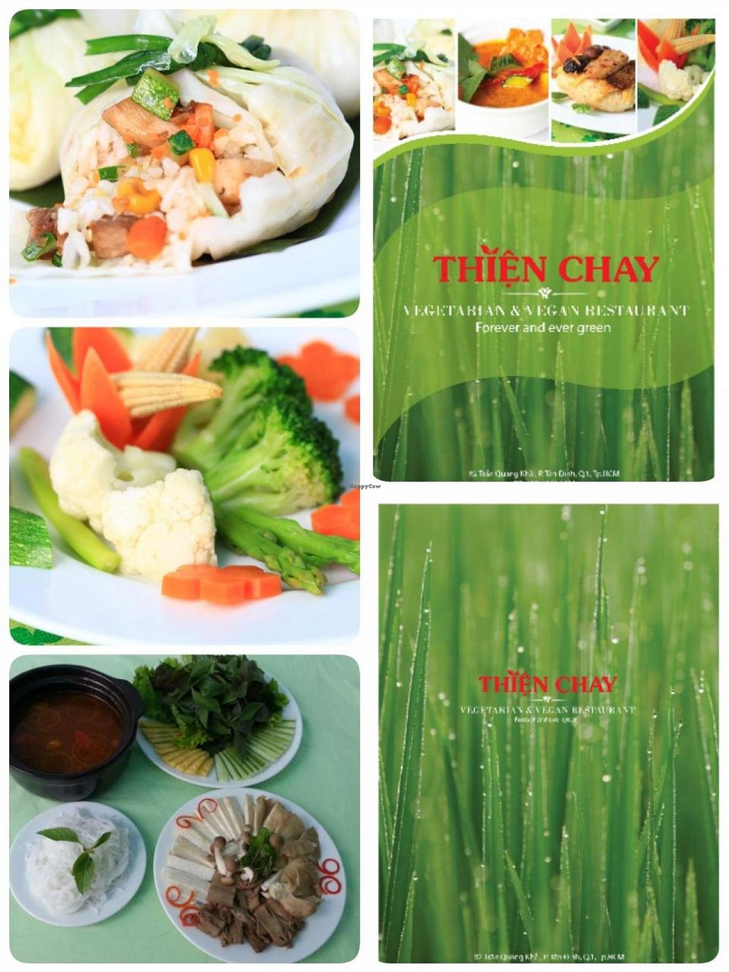 """Photo of CLOSED: Thien Chay  by <a href=""""/members/profile/HoaNguyen"""">HoaNguyen</a> <br/>delicious, special and traditional, no price wonder <br/> July 25, 2014  - <a href='/contact/abuse/image/49218/75077'>Report</a>"""