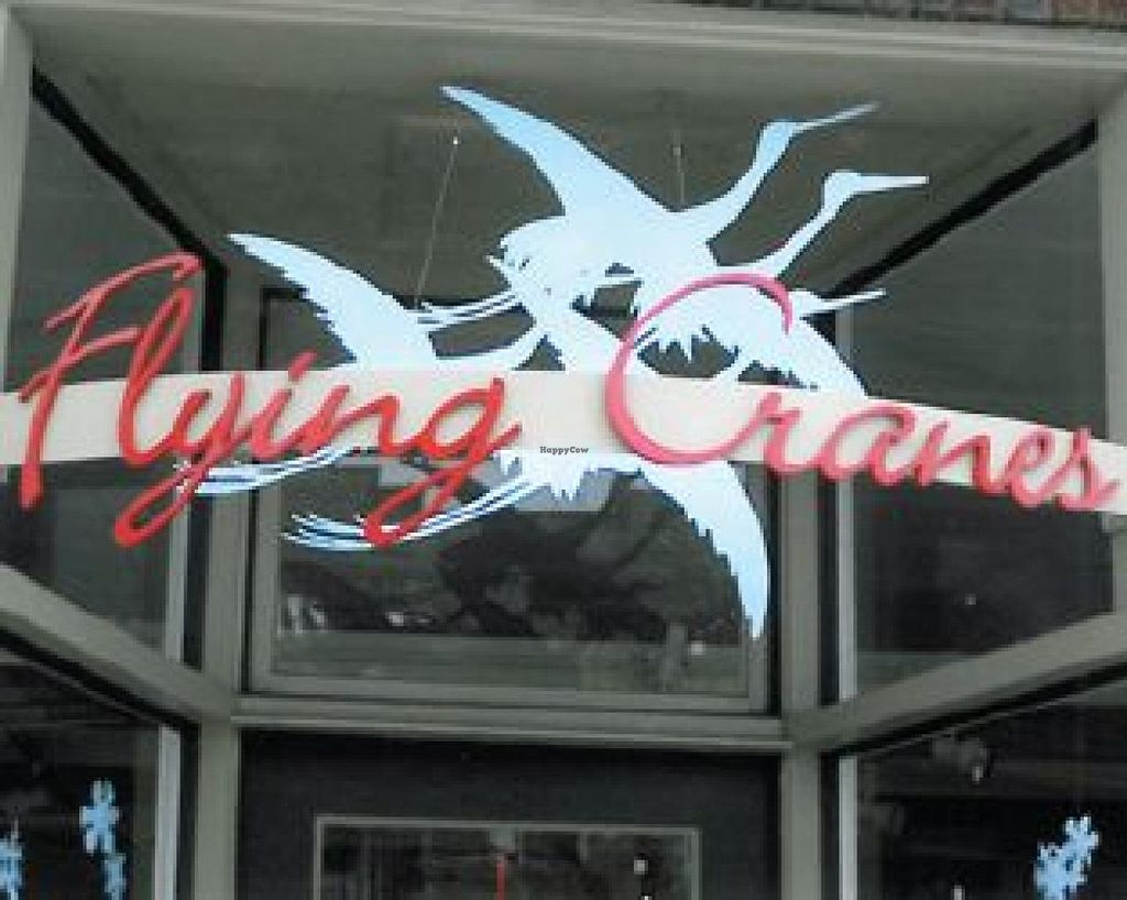 """Photo of Flying Cranes Cafe  by <a href=""""/members/profile/community"""">community</a> <br/>Flying Cranes Cafe <br/> July 25, 2014  - <a href='/contact/abuse/image/49232/75027'>Report</a>"""