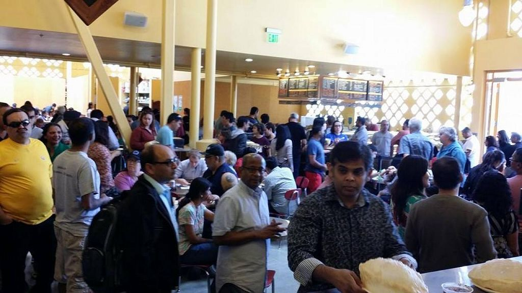 """Photo of Vik's Chaat and Market  by <a href=""""/members/profile/community"""">community</a> <br/>Vik's Chaat and Market <br/> July 25, 2014  - <a href='/contact/abuse/image/49237/75055'>Report</a>"""