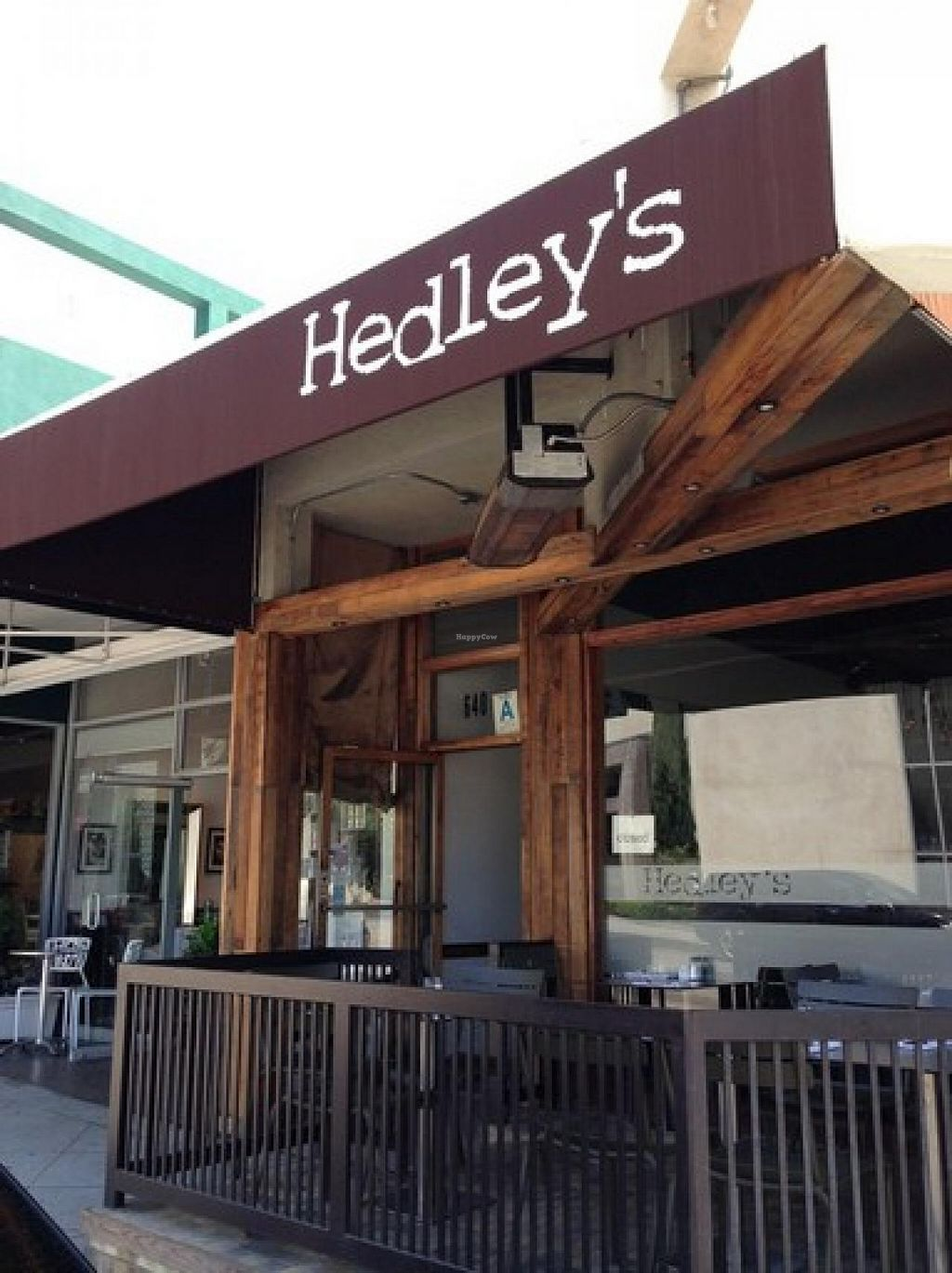 """Photo of Hedley's  by <a href=""""/members/profile/community"""">community</a> <br/>Hedley's <br/> July 25, 2014  - <a href='/contact/abuse/image/49245/75081'>Report</a>"""