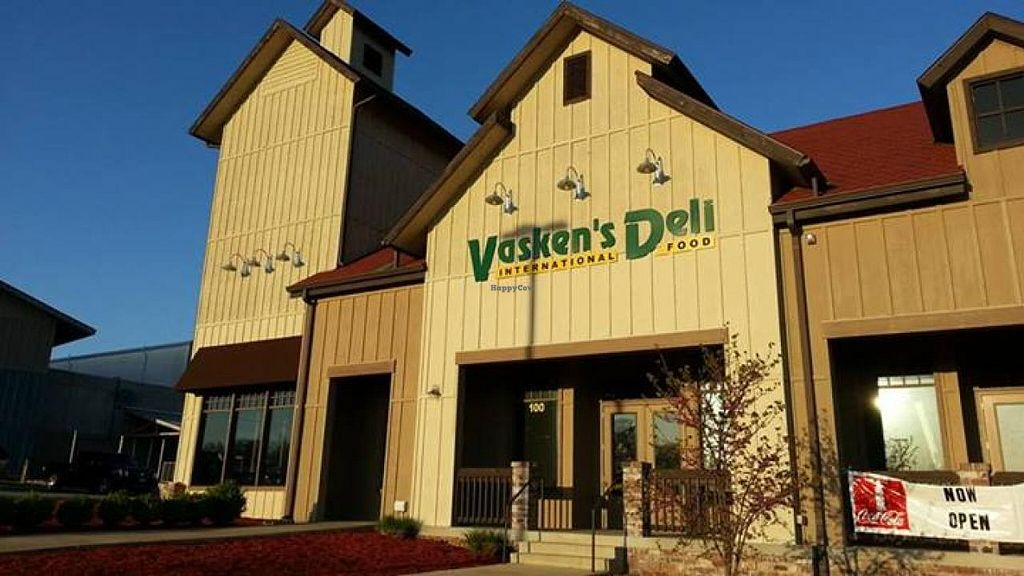 "Photo of Vasken's Deli  by <a href=""/members/profile/community"">community</a> <br/>Vaskin's Deli <br/> July 26, 2014  - <a href='/contact/abuse/image/49278/75145'>Report</a>"