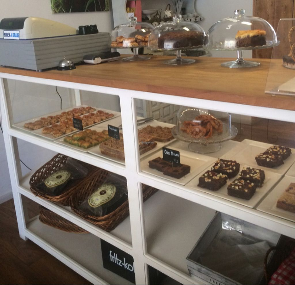 """Photo of Sisbakery  by <a href=""""/members/profile/serrarose"""">serrarose</a> <br/>too many choices <br/> June 22, 2016  - <a href='/contact/abuse/image/49294/155448'>Report</a>"""