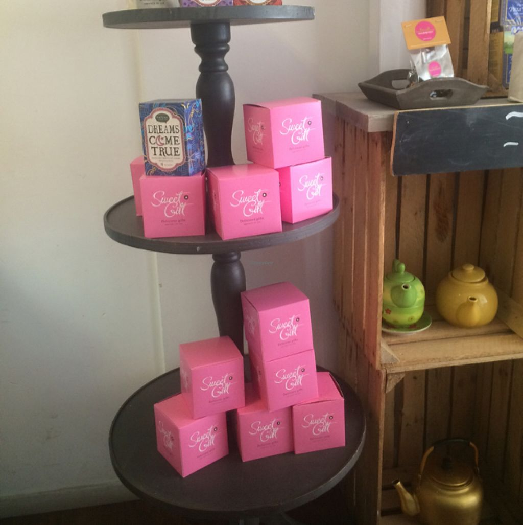 """Photo of Sisbakery  by <a href=""""/members/profile/serrarose"""">serrarose</a> <br/>herbal teas <br/> June 22, 2016  - <a href='/contact/abuse/image/49294/155453'>Report</a>"""