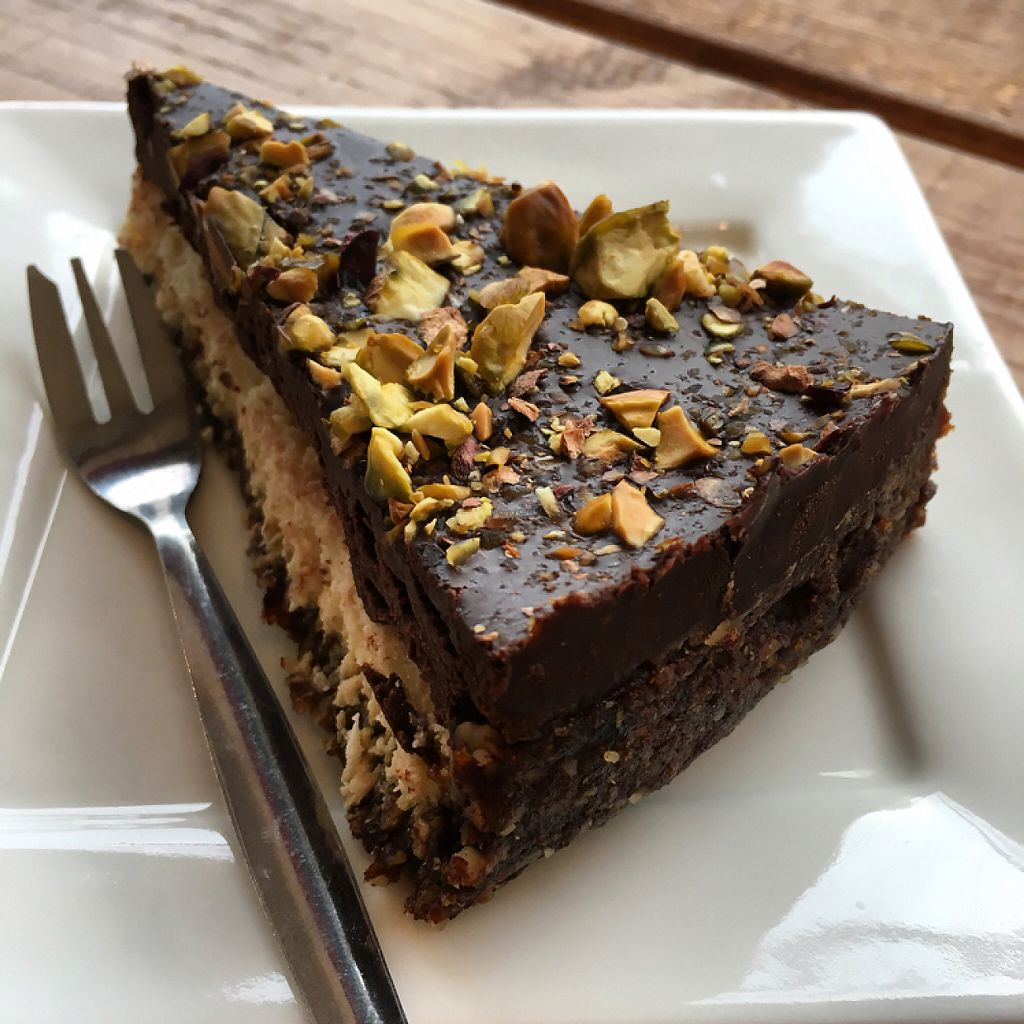 """Photo of Sisbakery  by <a href=""""/members/profile/LoesOfzo"""">LoesOfzo</a> <br/>perfect raw vegan pie <br/> March 19, 2017  - <a href='/contact/abuse/image/49294/238292'>Report</a>"""