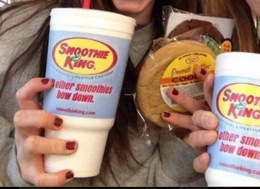 "Photo of SmoothieKing  by <a href=""/members/profile/community"">community</a> <br/>SmoothieKing <br/> July 28, 2014  - <a href='/contact/abuse/image/49345/75346'>Report</a>"