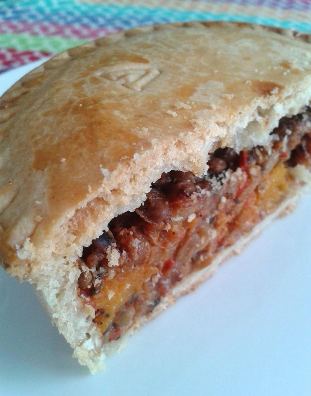 """Photo of Pasticcio Vegan Pies  by <a href=""""/members/profile/NatashaV"""">NatashaV</a> <br/>Vegetable curry pie filling <br/> September 13, 2014  - <a href='/contact/abuse/image/49387/79791'>Report</a>"""