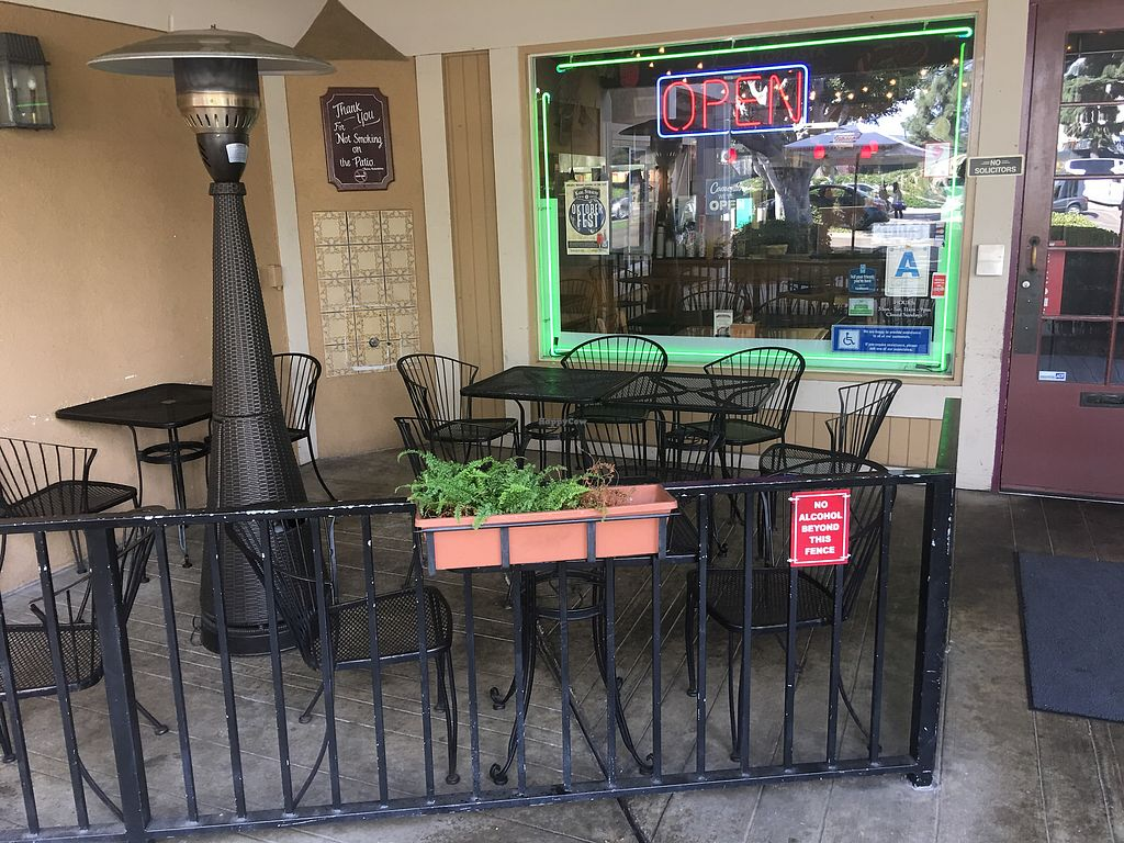 """Photo of Devine Pastabilities  by <a href=""""/members/profile/St_whit"""">St_whit</a> <br/>Patio <br/> November 2, 2017  - <a href='/contact/abuse/image/4986/321255'>Report</a>"""
