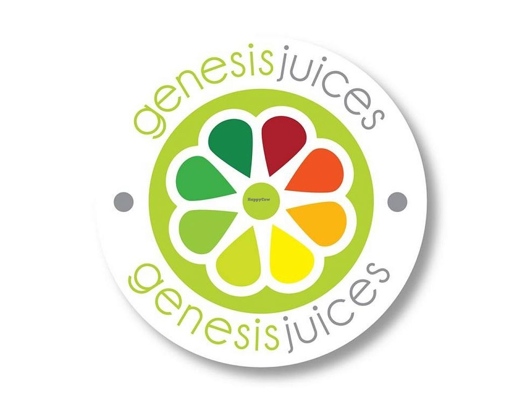 """Photo of Genesis Juices  by <a href=""""/members/profile/community"""">community</a> <br/>Genesis Juices  <br/> March 18, 2015  - <a href='/contact/abuse/image/50010/96055'>Report</a>"""