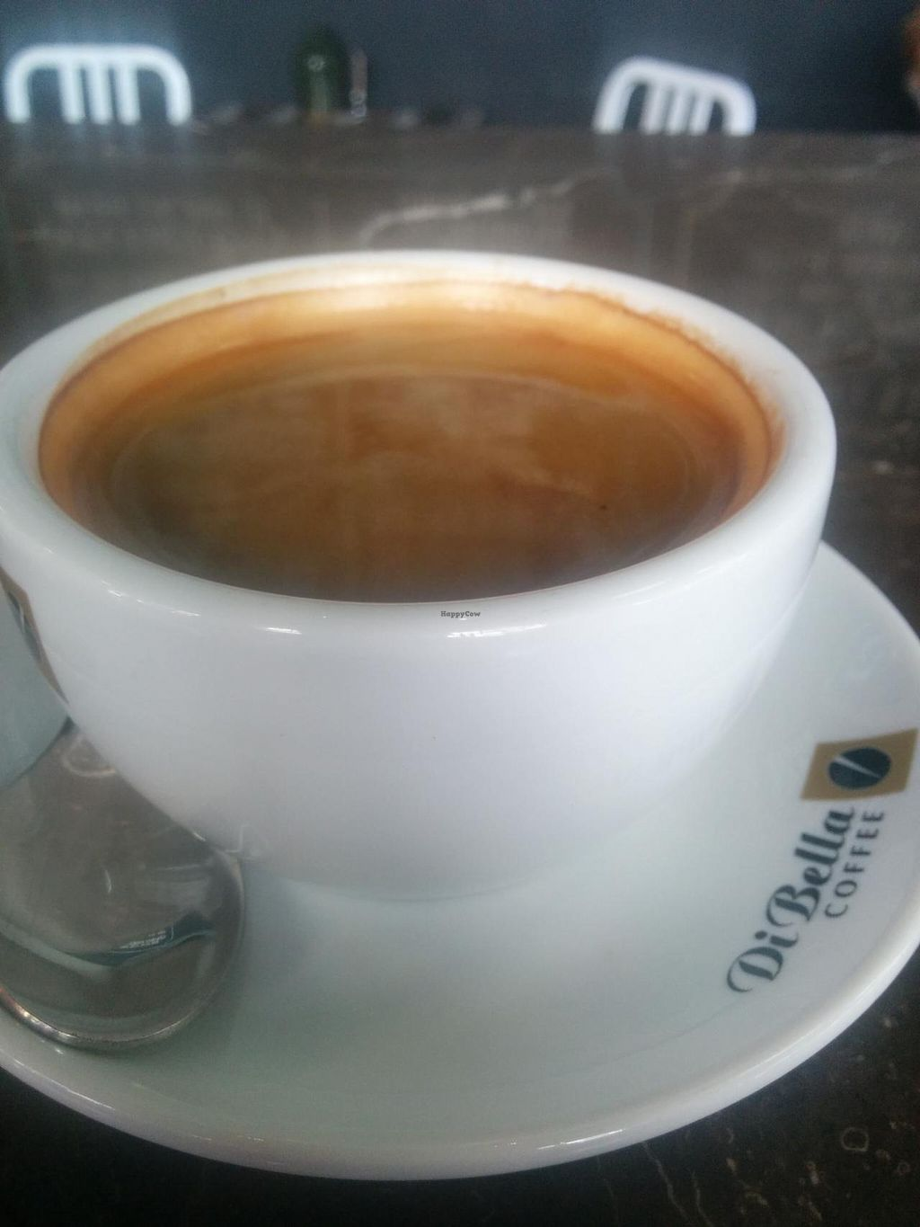 """Photo of Felici Espresso Bar  by <a href=""""/members/profile/VeganSoapDude"""">VeganSoapDude</a> <br/>great coffee  <br/> February 2, 2015  - <a href='/contact/abuse/image/50018/92082'>Report</a>"""