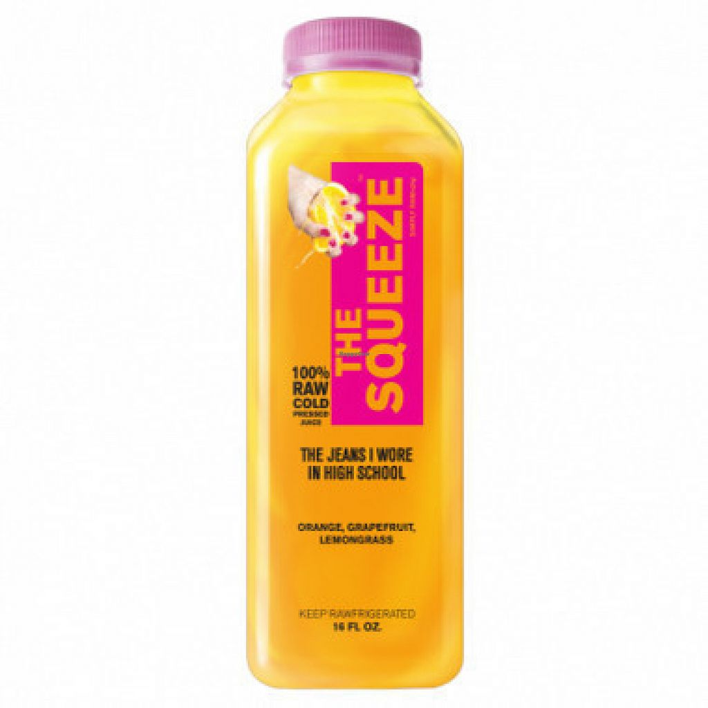 """Photo of CLOSED: The Squeeze Juice - Mercedes Club  by <a href=""""/members/profile/CharlotteMagalie"""">CharlotteMagalie</a> <br/>Juice <br/> July 13, 2016  - <a href='/contact/abuse/image/50032/159614'>Report</a>"""
