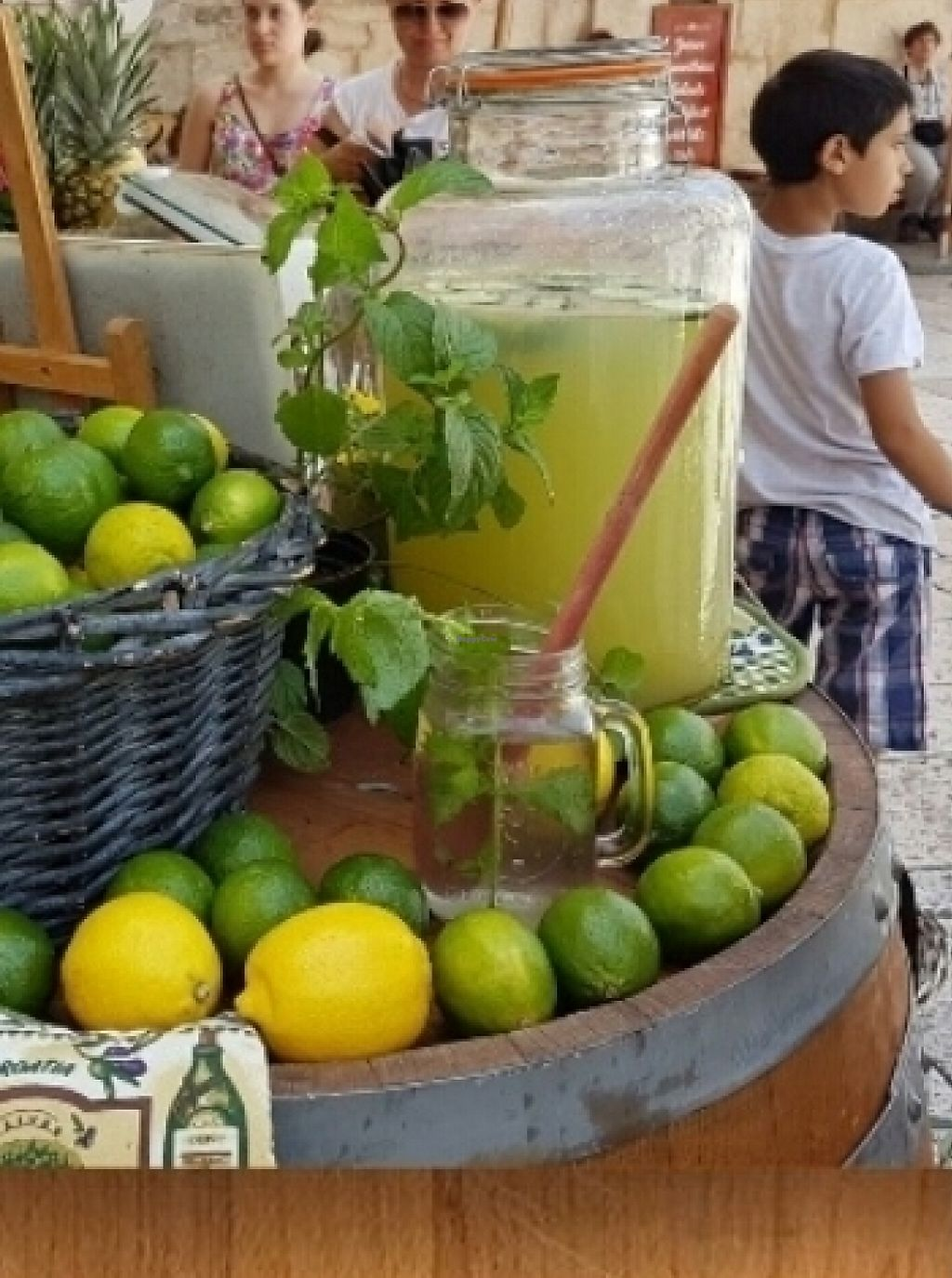 """Photo of Kokolo  by <a href=""""/members/profile/JaseJura%C5%A1in"""">JaseJurašin</a> <br/>Fresh detox cucumber water <br/> July 20, 2016  - <a href='/contact/abuse/image/50042/236041'>Report</a>"""