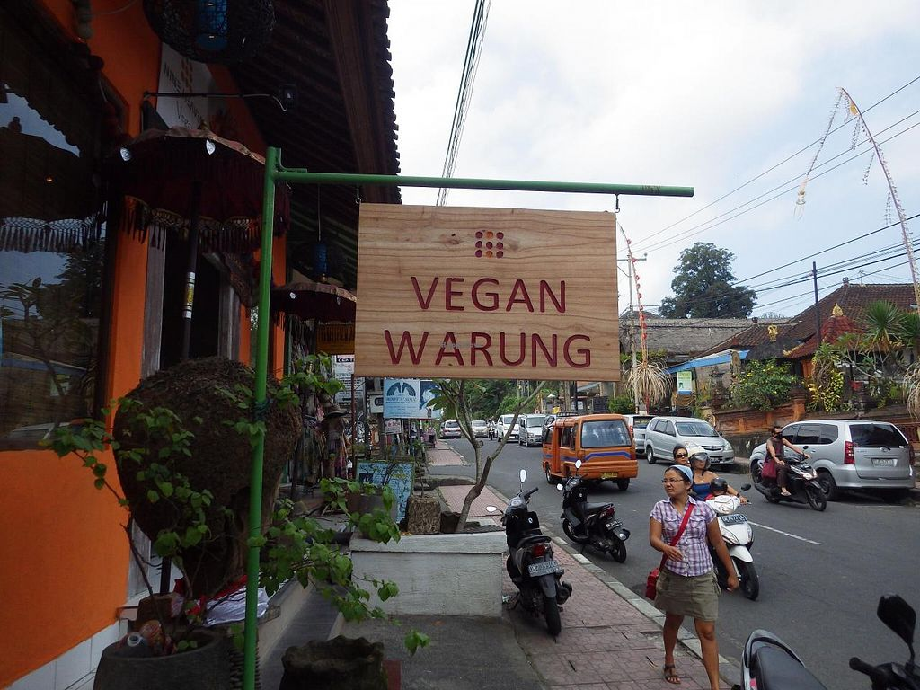 """Photo of Nine Heaven Vegan Warung  by <a href=""""/members/profile/nineheaven"""">nineheaven</a> <br/>entrance <br/> August 2, 2014  - <a href='/contact/abuse/image/50049/75858'>Report</a>"""