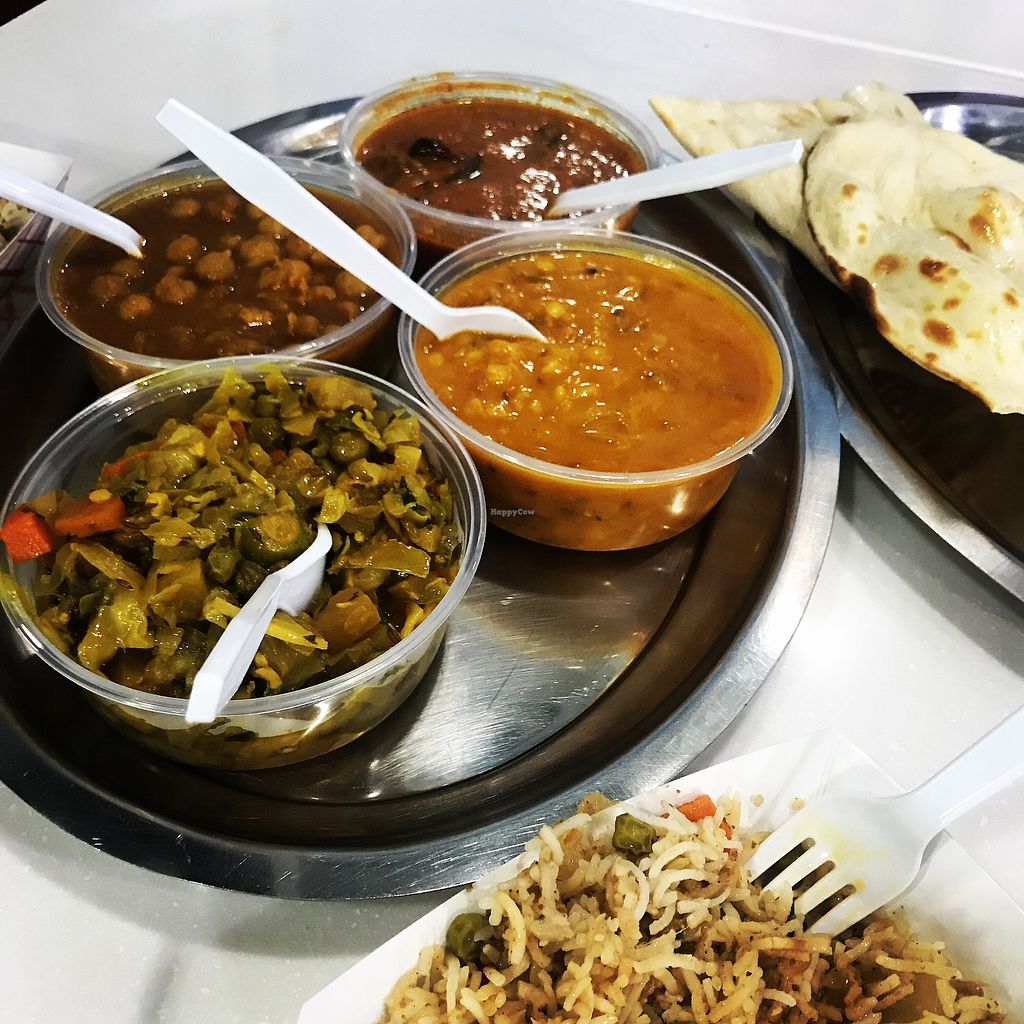 "Photo of Tandoor Hut  by <a href=""/members/profile/RuthPineda"">RuthPineda</a> <br/>Yum! <br/> August 13, 2017  - <a href='/contact/abuse/image/50061/292141'>Report</a>"