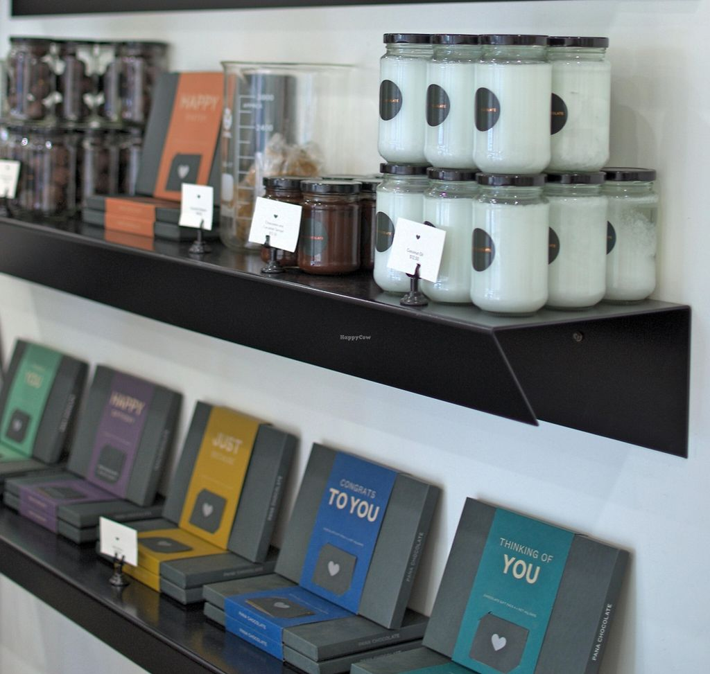"""Photo of Pana Chocolate  by <a href=""""/members/profile/chocoholicPhilosophe"""">chocoholicPhilosophe</a> <br/>Things to take home <br/> March 30, 2016  - <a href='/contact/abuse/image/50065/261925'>Report</a>"""