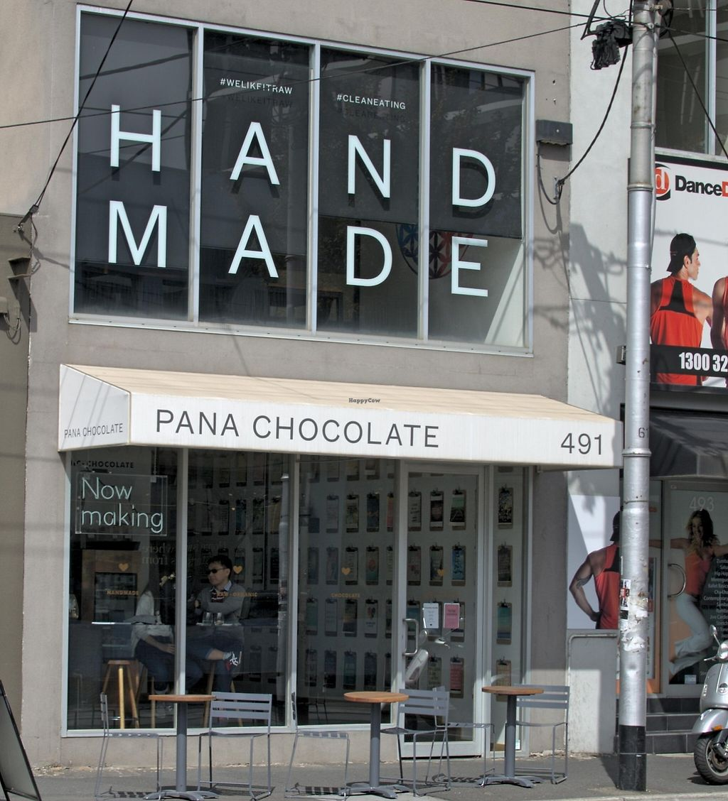 """Photo of Pana Chocolate  by <a href=""""/members/profile/chocoholicPhilosophe"""">chocoholicPhilosophe</a> <br/>Pana Chocolate <br/> March 30, 2016  - <a href='/contact/abuse/image/50065/261926'>Report</a>"""