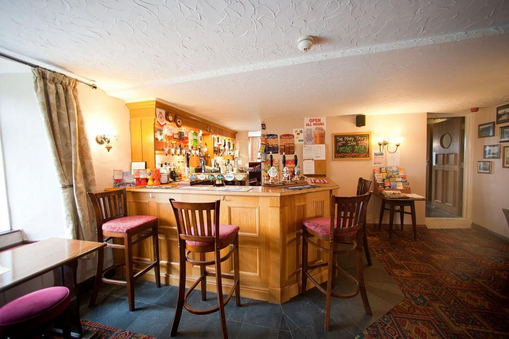 """Photo of Mary Tavy Inn Restaurant  by <a href=""""/members/profile/community"""">community</a> <br/>Mary Tavy Inn Restaurant  <br/> March 30, 2015  - <a href='/contact/abuse/image/50074/97388'>Report</a>"""