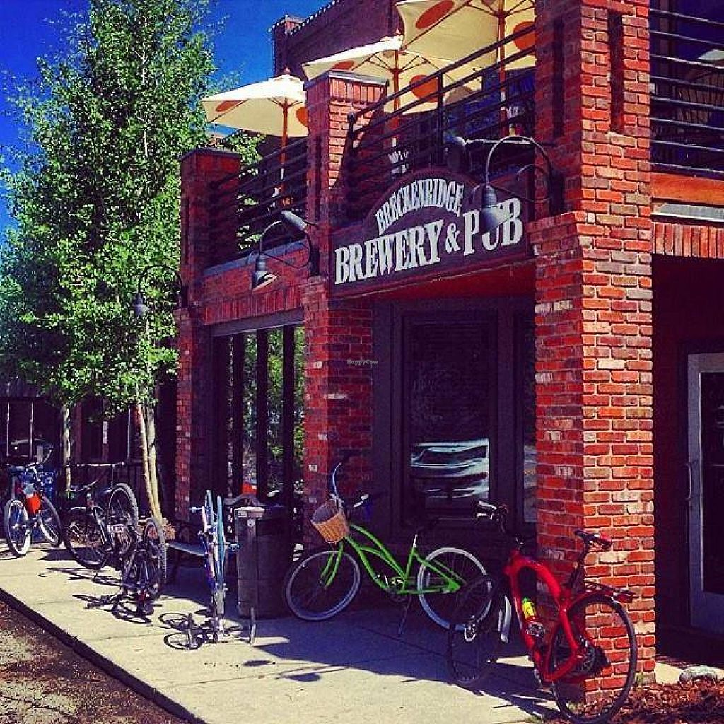 """Photo of Breckenridge Brewery and Pub  by <a href=""""/members/profile/community"""">community</a> <br/>Breckenridge Brewery and Pub <br/> August 6, 2014  - <a href='/contact/abuse/image/50130/76198'>Report</a>"""
