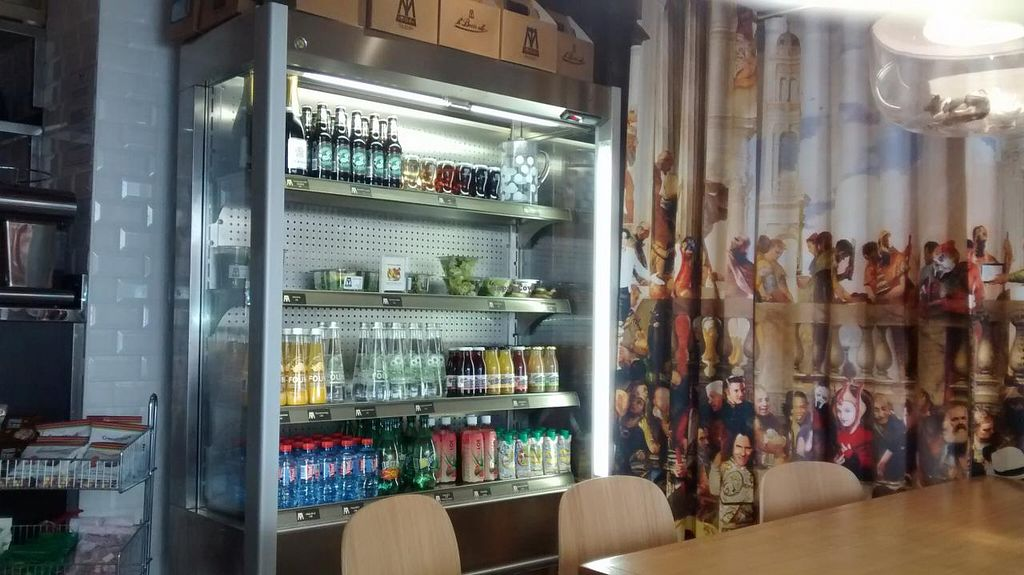 """Photo of CLOSED: M.O.B. - Marais  by <a href=""""/members/profile/JonJon"""">JonJon</a> <br/>Numerous special drinks <br/> August 13, 2014  - <a href='/contact/abuse/image/50197/76825'>Report</a>"""