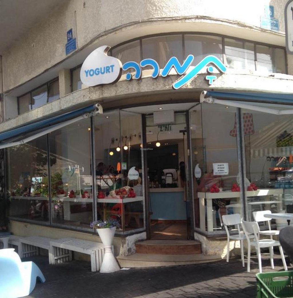 """Photo of Tamara - Ben Yehuda St  by <a href=""""/members/profile/Brok%20O.%20Lee"""">Brok O. Lee</a> <br/>Entrance <br/> September 17, 2014  - <a href='/contact/abuse/image/50202/80209'>Report</a>"""