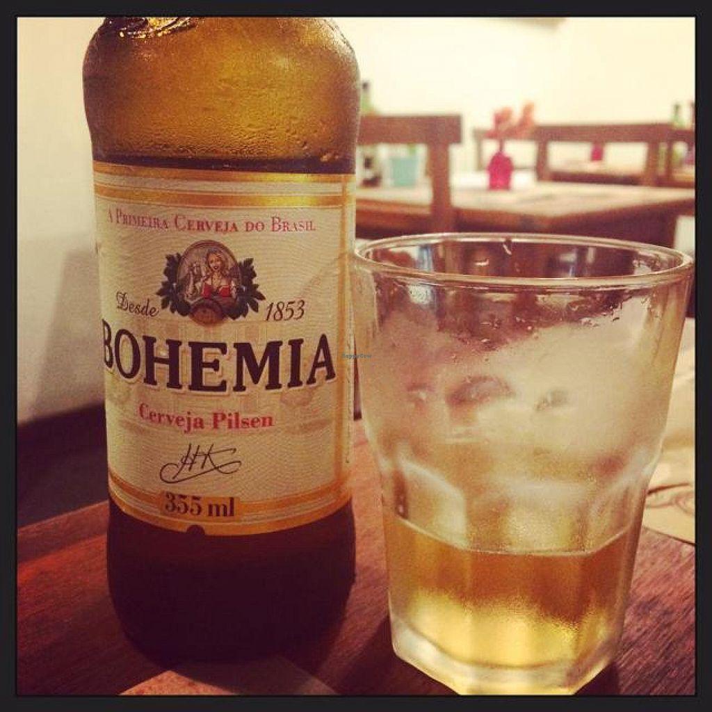 "Photo of CLOSED: Bio Carioca - Cidade Nova  by <a href=""/members/profile/Marta_CG"">Marta_CG</a> <br/>Brazilian beer <br/> September 26, 2014  - <a href='/contact/abuse/image/50220/81176'>Report</a>"