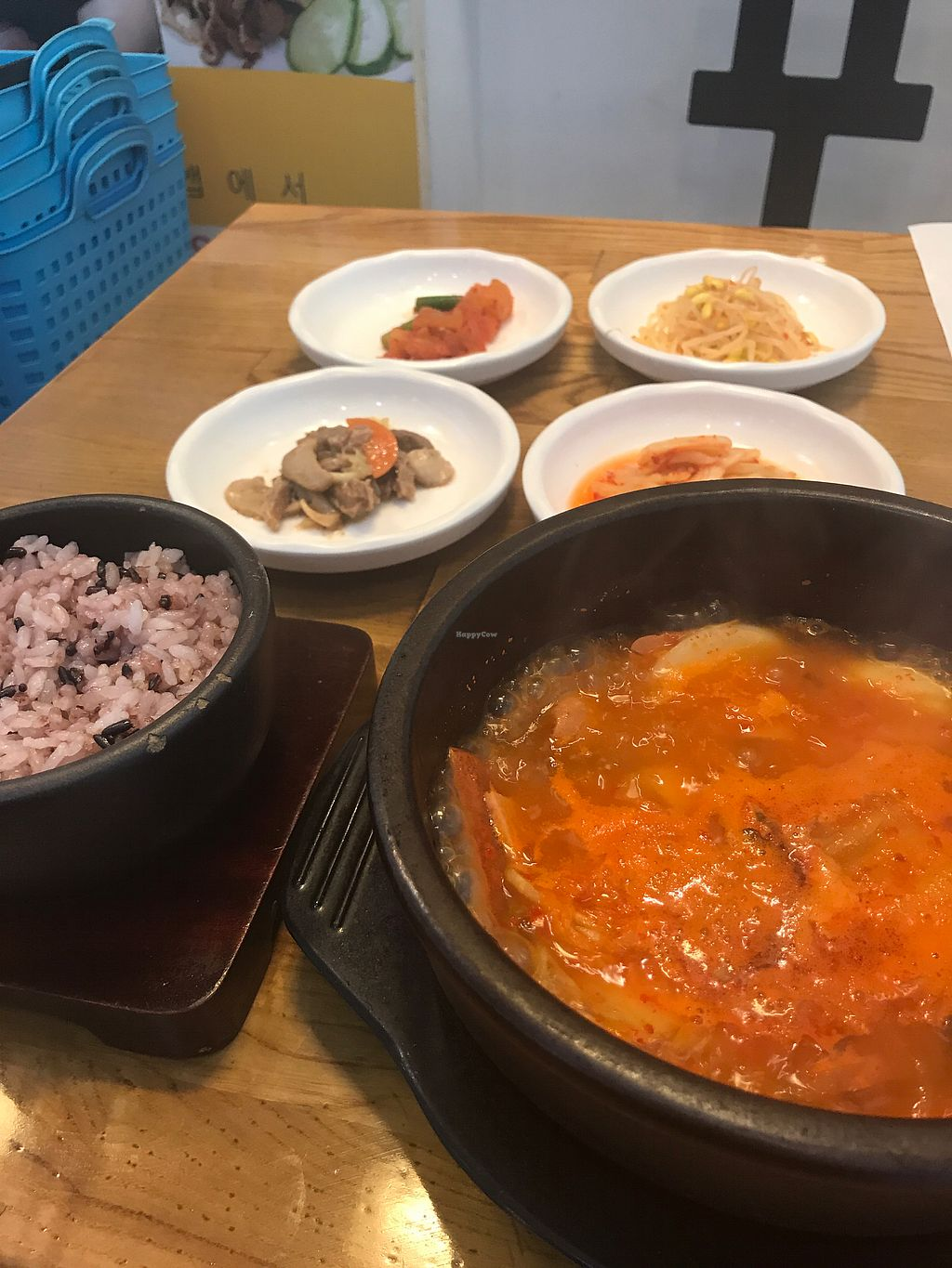 """Photo of CLOSED: Babione - 바비오네  by <a href=""""/members/profile/edwardbc"""">edwardbc</a> <br/>kimchi stew  <br/> August 12, 2017  - <a href='/contact/abuse/image/50225/292018'>Report</a>"""