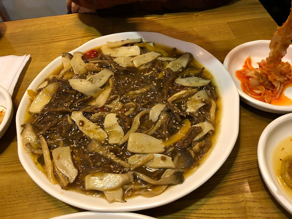 """Photo of CLOSED: Babione - 바비오네  by <a href=""""/members/profile/Knauji82"""">Knauji82</a> <br/>버섯찹채 <br/> November 8, 2017  - <a href='/contact/abuse/image/50225/323391'>Report</a>"""